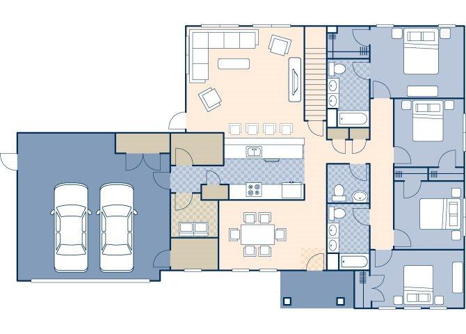 Black Hills Estates 2359 Floor Plan 7