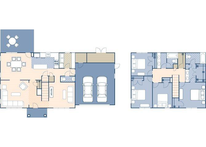 Black Hills Estates 2360 Floor Plan 8