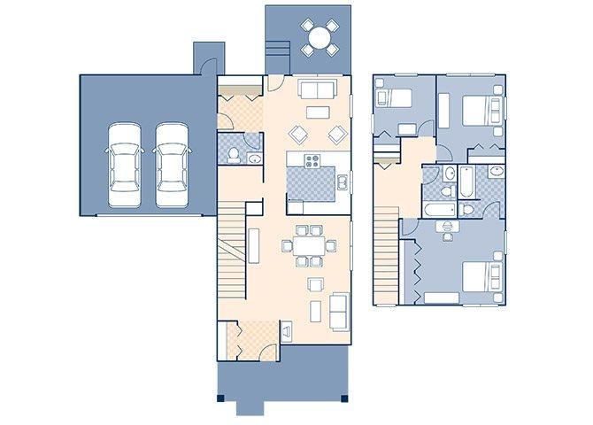 Prairie View Estates 1513 Floor Plan 13