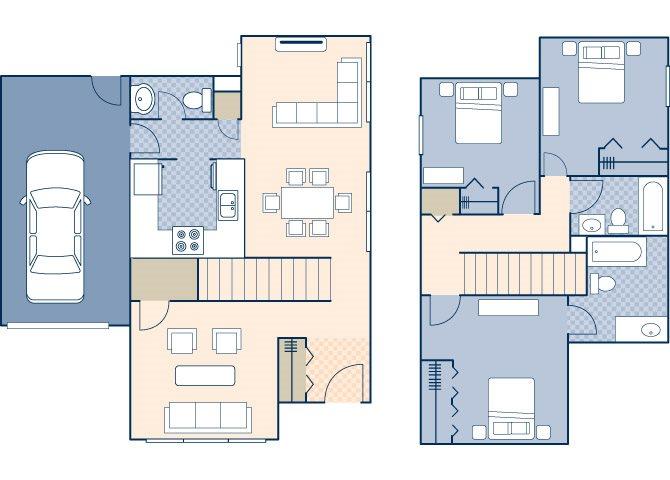 Prairie View Estates 1462 Floor Plan 12