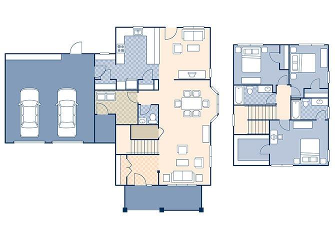 Rushmore Heights 2022 Floor Plan 18