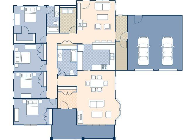 Rushmore Heights 2410 Floor Plan 23