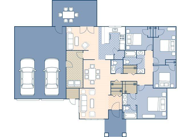 Rushmore Heights 1906 Floor Plan 25