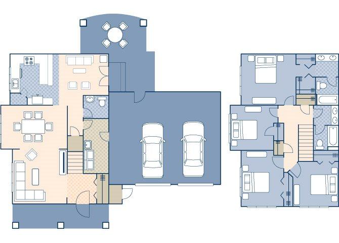 Rushmore Heights 2072 Floor Plan 32