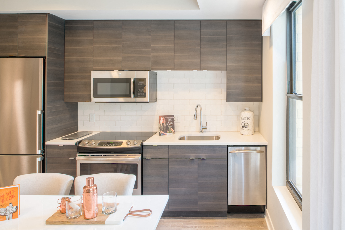 3146 16th Street NW Studio 3 Beds Apartment For Rent Photo Gallery 1