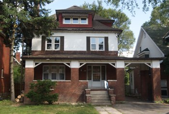 23 Burris St. 1 Bed Apartment for Rent Photo Gallery 1