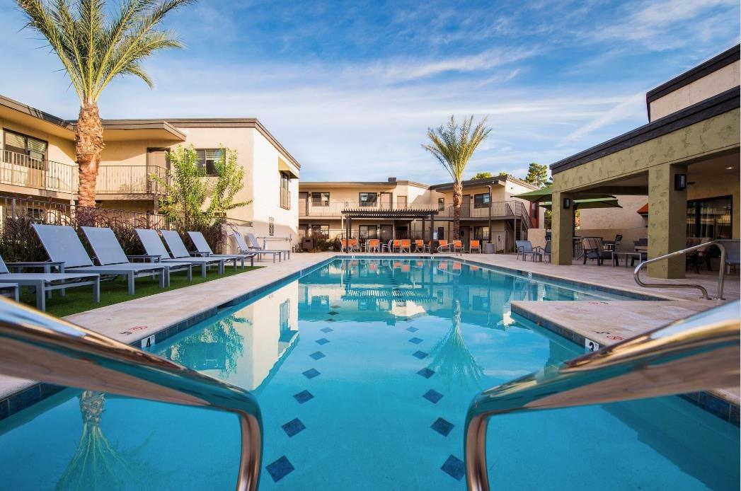 Madison Grove Apartments Phoenix Az