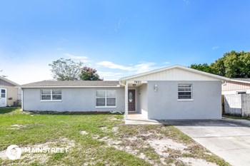 7421 Congress St 4 Beds House for Rent Photo Gallery 1