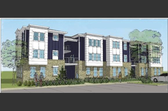 Jacobs Landing Apartments 20 Bunns Lane Woodbridge Nj Rentcafe