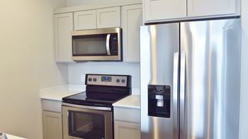 Intersection of Sacagawea Drive and Mullowney Lane 1-2 Beds Apartment for Rent Photo Gallery 1