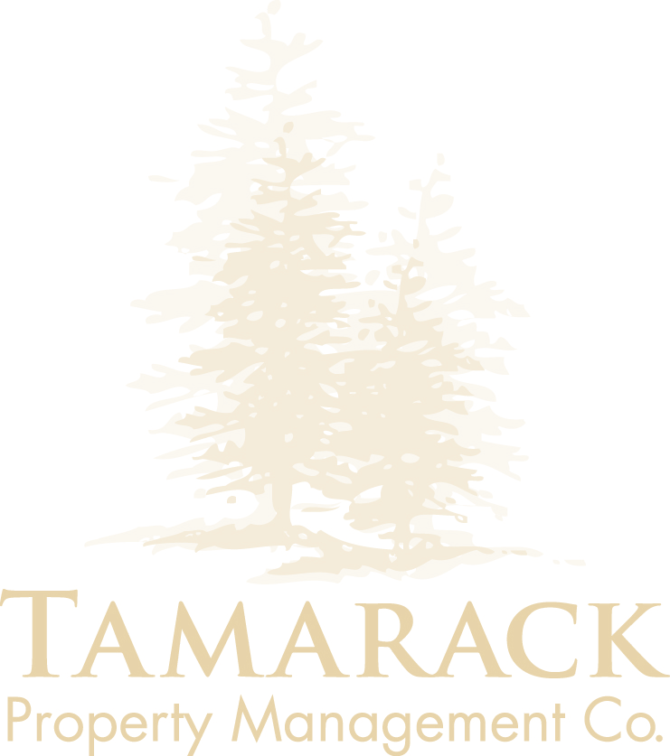Tamarack Property Management Co
