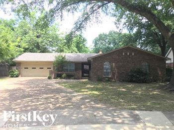 6494 Thigpen Drive 3 Beds House for Rent Photo Gallery 1