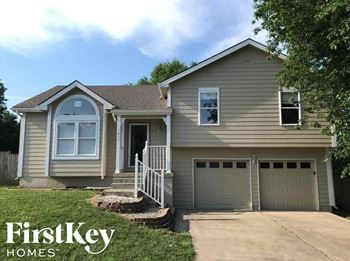 1611 Cooper Dr 3 Beds House for Rent Photo Gallery 1