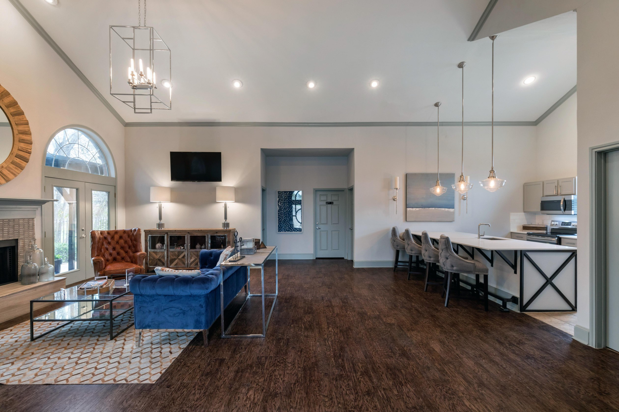 Mission Fairways| Leasing Center