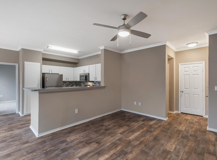 Mission Fairways| Fully Equipped Kitchen