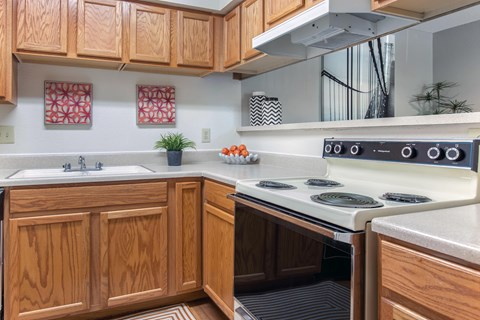 Mission Reilly Ridge | Kitchen
