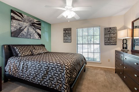Mission Reilly Ridge | Bedroom
