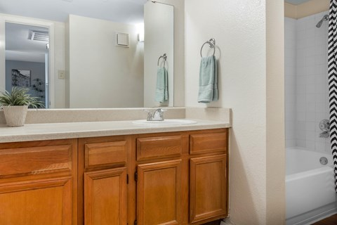 Mission Reilly Ridge | Bathroom