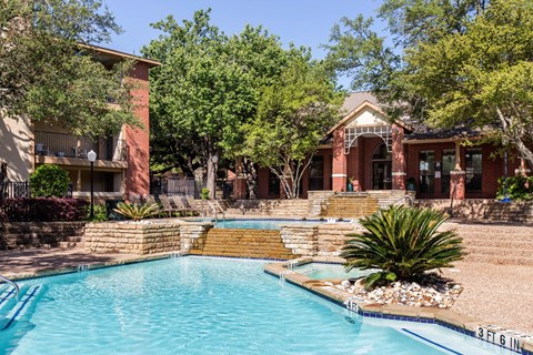 Mission Reilly Ridge |Swimming Pool