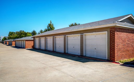 Mission Rockwall Apartments Rockwall Texas Detached Garages