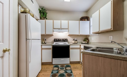 Mission Rockwall Apartments Rockwall Texas Fully Equipped Kitchen