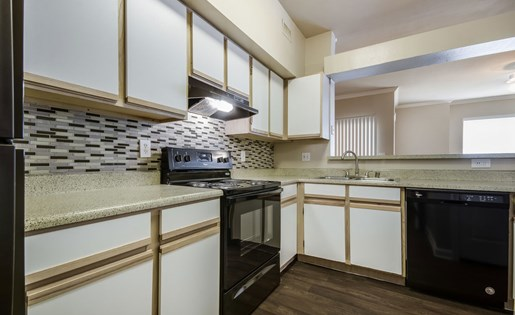 Mission Rockwall Apartments Rockwall Texas Kitchen