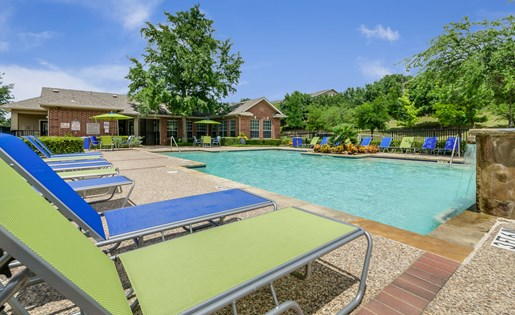 Mission Rockwall Apartments Rockwall Texas Swimming Pool