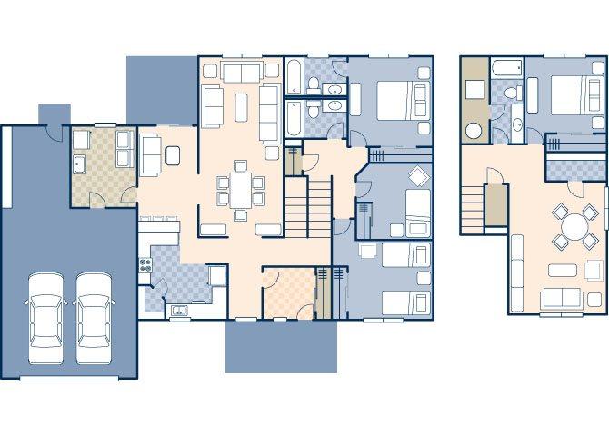 Dakota Skies 2489 Floor Plan 8