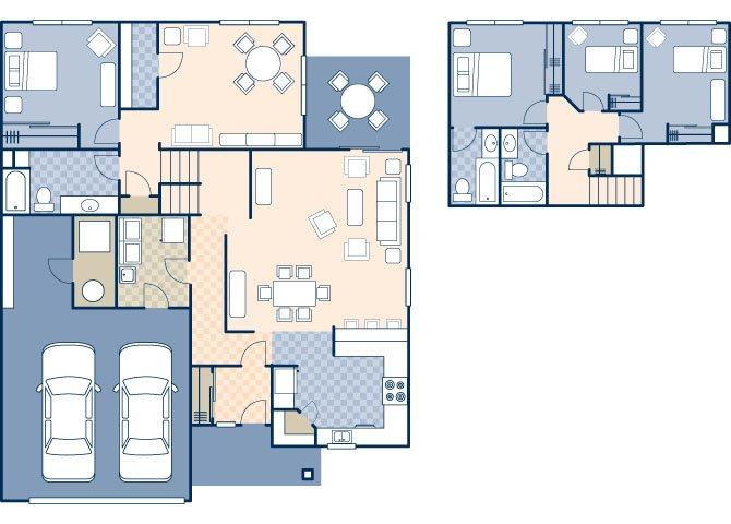 Lewis & Clark 2479 Floor Plan 11