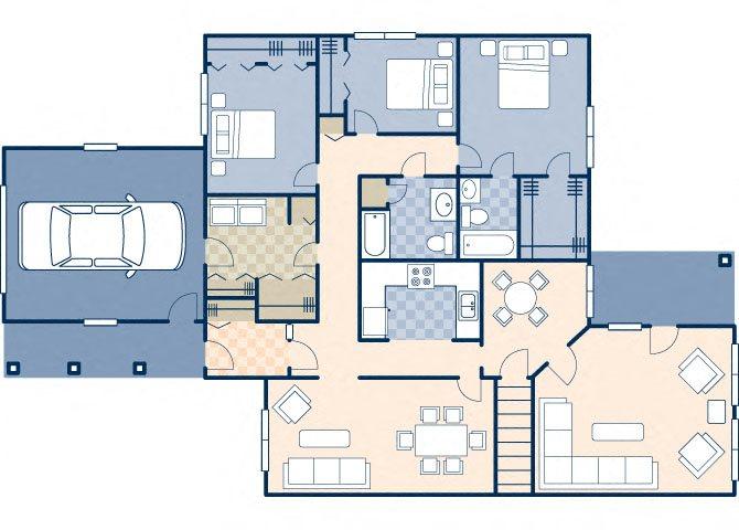 Meadowlark 1865 Floor Plan 14