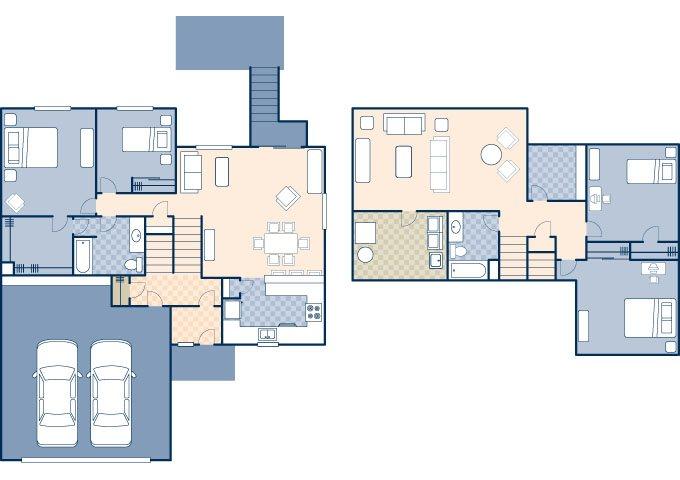 Red River Crossing 2239 Floor Plan 23