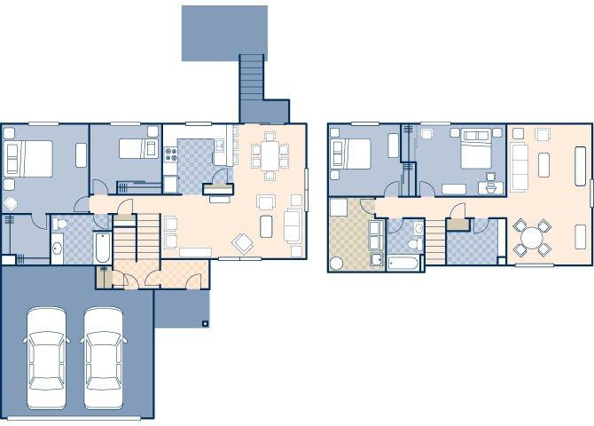 Red River Crossing 2250 Floor Plan 24