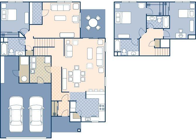 White Tail Range 2318 Floor Plan 28