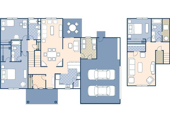 White Tail Range 2346 Floor Plan 29