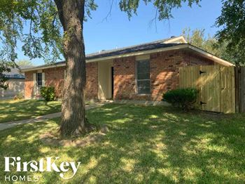 3317 Kenwood Dr 4 Beds House for Rent Photo Gallery 1