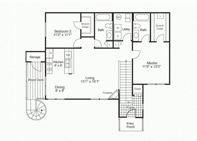 Pinnacle III Floor Plan 11
