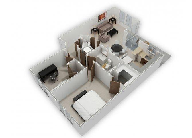 Sandpiper Floor Plan 6