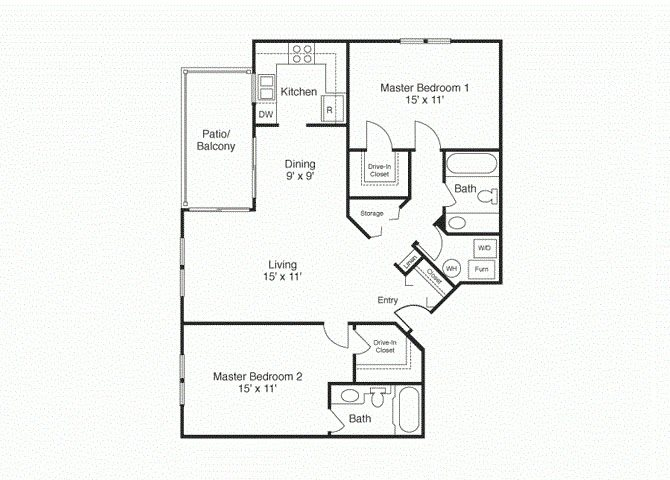 Seagull Floor Plan 8