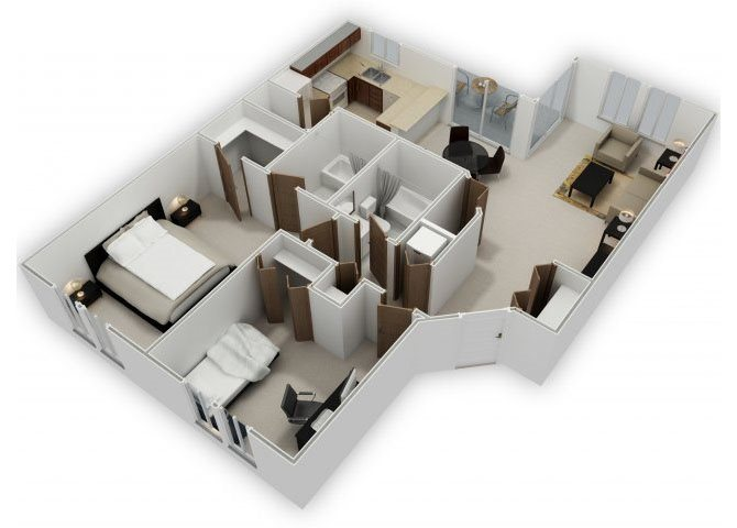 Skylark Floor Plan 7