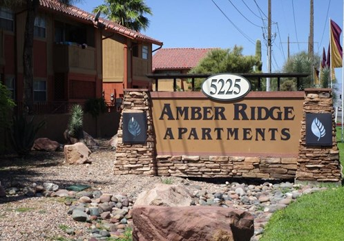 Amber Ridge Apartments Community Thumbnail 1