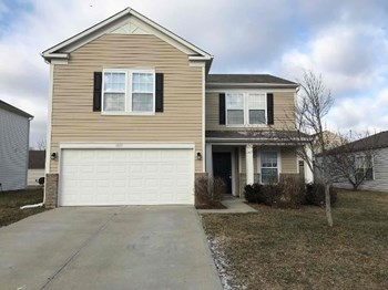 4028 Steelewater Way 3 Beds House for Rent Photo Gallery 1