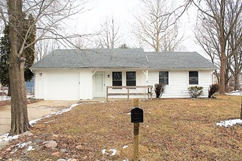 4431 Aristocrat Court 3 Beds House for Rent Photo Gallery 1