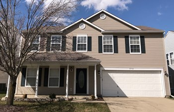 8710 Alylesworth Dr 3 Beds House for Rent Photo Gallery 1