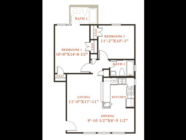Beech Floor Plan 2