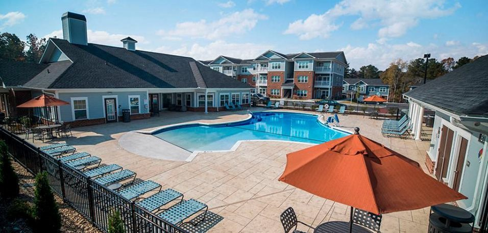 Waterford Terrace | Apartments in Rock Hill, SC