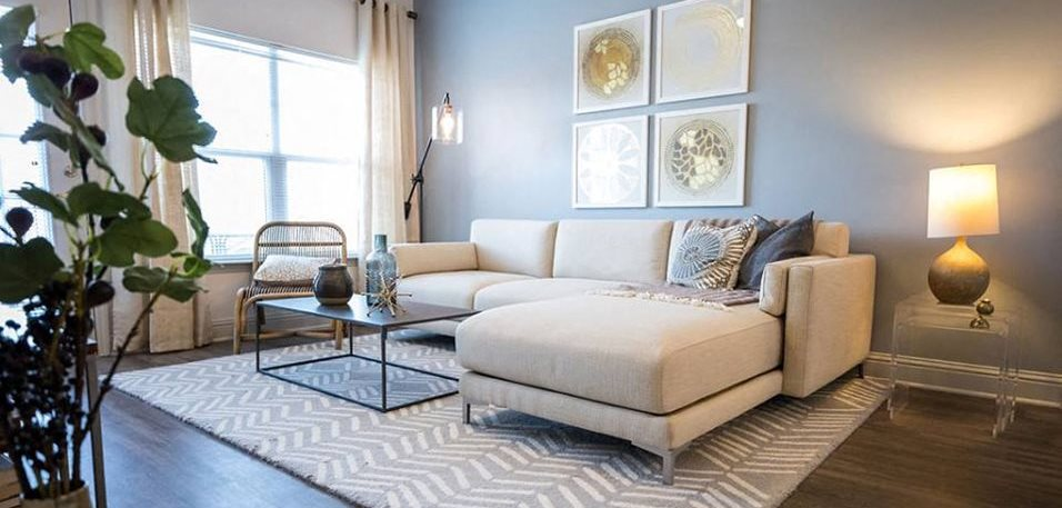 Luxurious Interiors at Waterford Terrace, Rock Hill, South Carolina