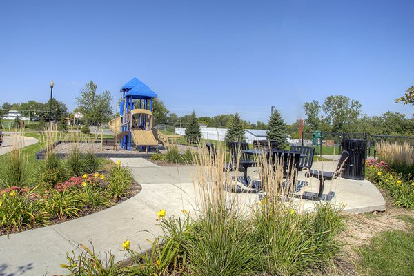 Playground at Landings, The, Bellevue, 68123