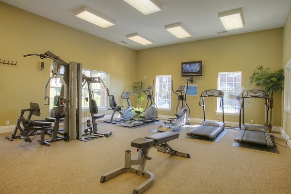 24 Hour Fitness Gym at Landings, The, Bellevue, NE
