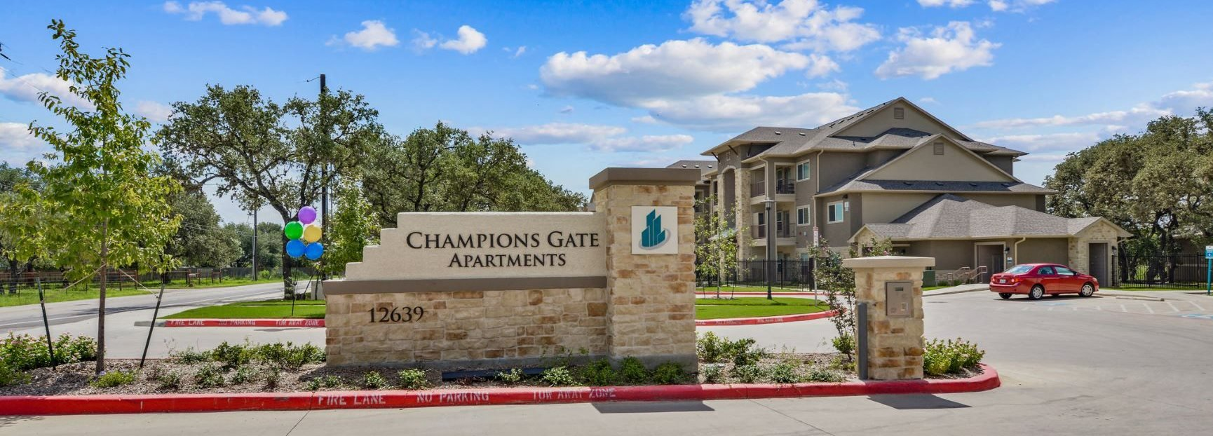 Champions Gate Apartments Apartments In San Antonio Tx