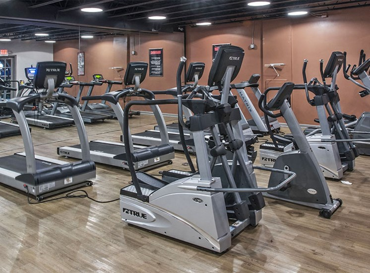 riverchase landing fitness center